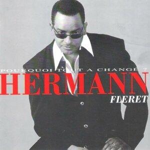 Hermann Fleret 歌手頭像
