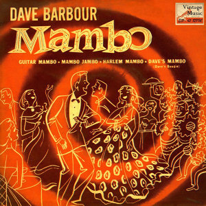 Dave Barbour And His Orchestra 歌手頭像