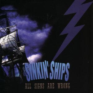 Sinkin' Ships