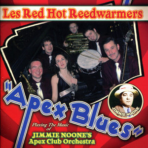 Les Red Hot Reedwarmers 歌手頭像