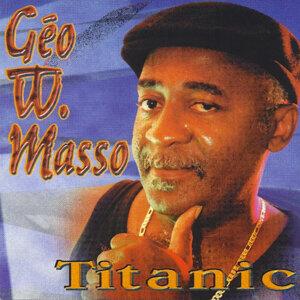 Géo W. Masso 歌手頭像