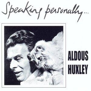 Aldous Huxley 歌手頭像