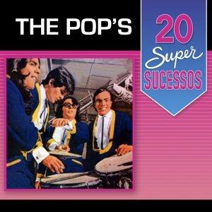 The Pop's 歌手頭像