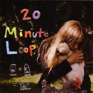 20 Minute Loop 歌手頭像