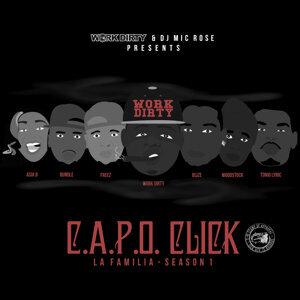 C.A.P.O. Click 歌手頭像