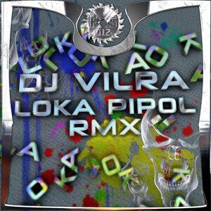 DJ Vilra 歌手頭像