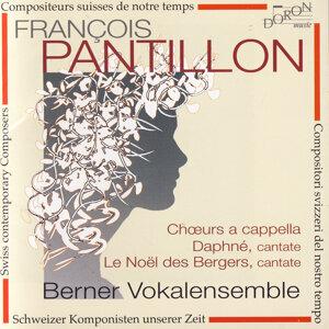 Berner Vokalensemble & François Pantillon 歌手頭像