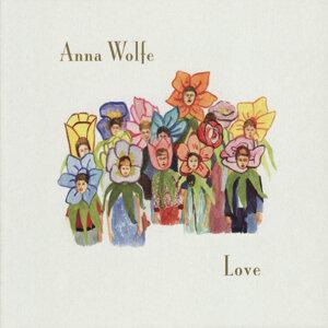 Anna Wolfe 歌手頭像