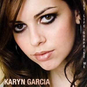 Karyn Garcia 歌手頭像