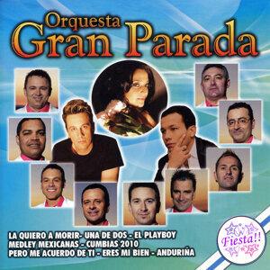 Gran Parada 歌手頭像