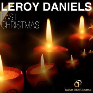 Leroy Daniels 歌手頭像