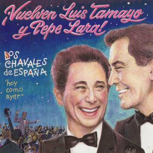 Luis Tamayo 歌手頭像
