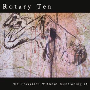 Rotary Ten 歌手頭像