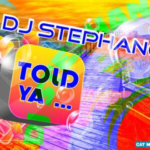DJ Stephano & Dj Adrianno feat. Adda 歌手頭像