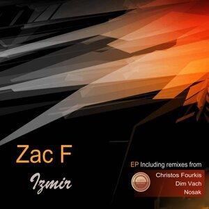 Zac F 歌手頭像