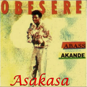 Alh.Abass Akande Obesere