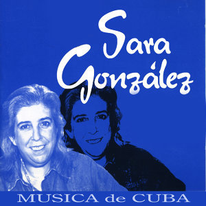 Sara González 歌手頭像