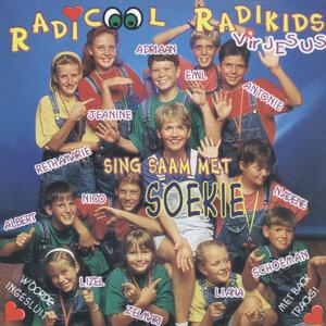 Radicool Radikids vir Jesus 歌手頭像