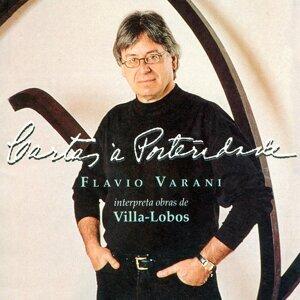 Flávio Varani 歌手頭像