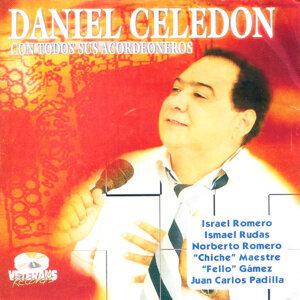 Daniel Celedon 歌手頭像