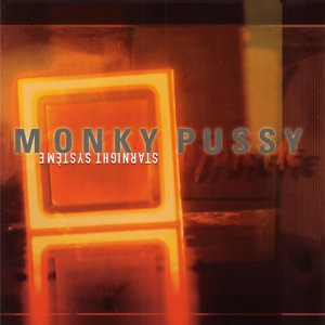 Monky Pussy 歌手頭像