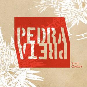 Pedra Preta 歌手頭像