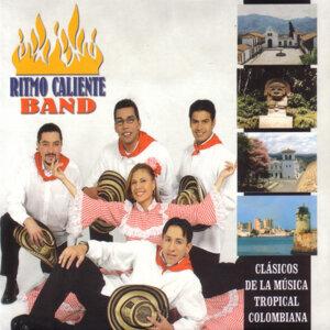 Ritmo Caliente Band 歌手頭像