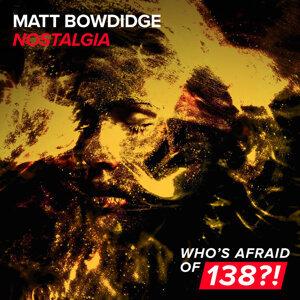 Matt Bowdidge 歌手頭像