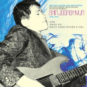 Shin Joong Hyun 歌手頭像