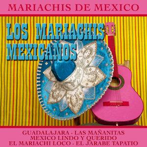 Los Mariachis Mexicanos 歌手頭像