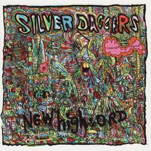 Silver Daggers