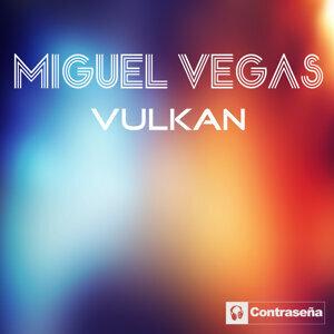 Miguel Vegas 歌手頭像