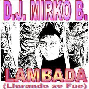D.J. Mirko B. 歌手頭像