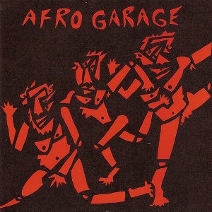 Afro Garage 歌手頭像