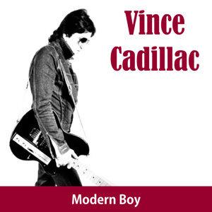 Vince Cadillac 歌手頭像