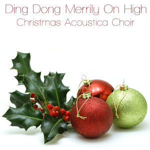 Christmas Acoustica Choir