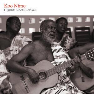 Koo Nimo 歌手頭像