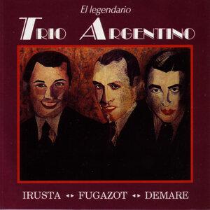 El Legendario Trio Argentino 歌手頭像