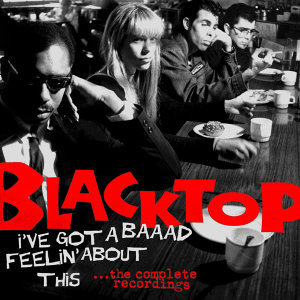 Blacktop 歌手頭像