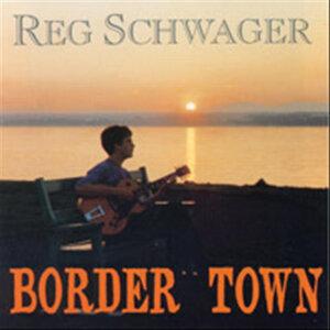 Reg Schwager