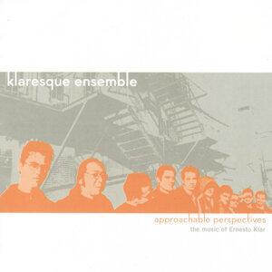 Klaresque Ensemble 歌手頭像
