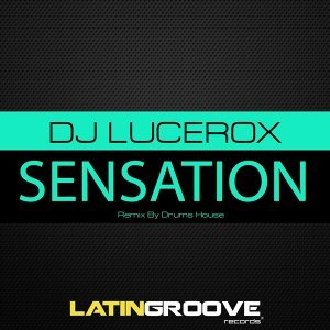 DJ Lucerox 歌手頭像