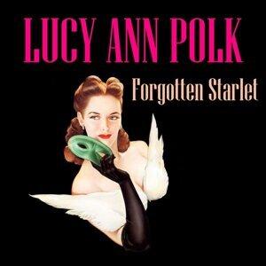 Lucy Ann Polk 歌手頭像