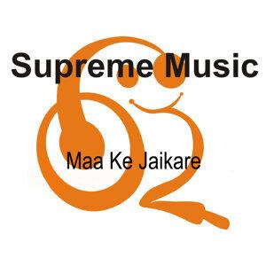 Kuldeep Kaushik 歌手頭像