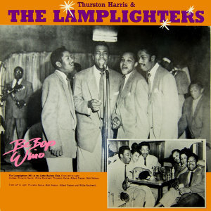 Thurston Harris & The Lamplighters 歌手頭像