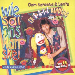 Oom Karoolus & Lente en B-A-I-E KINDERS 歌手頭像