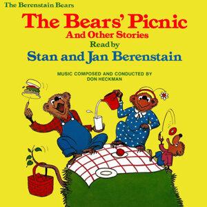 Stan Berenstain 歌手頭像
