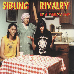 Sibling Rivalvry 歌手頭像