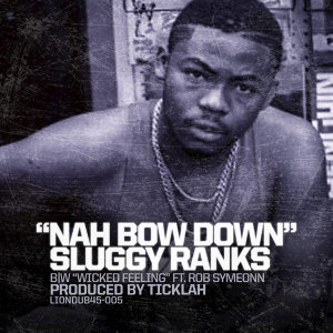 Sluggy Ranks