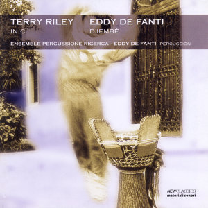 Terry Riley / Eddy De Fanti 歌手頭像